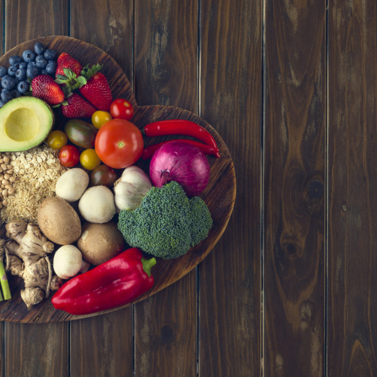 Foods For Cancer Care